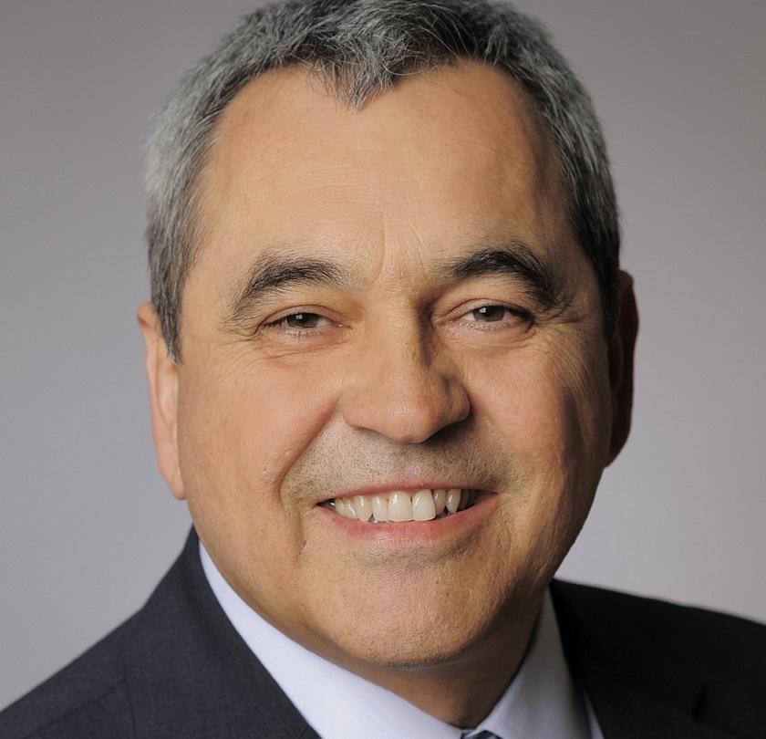 Gerold Braun Business Coach